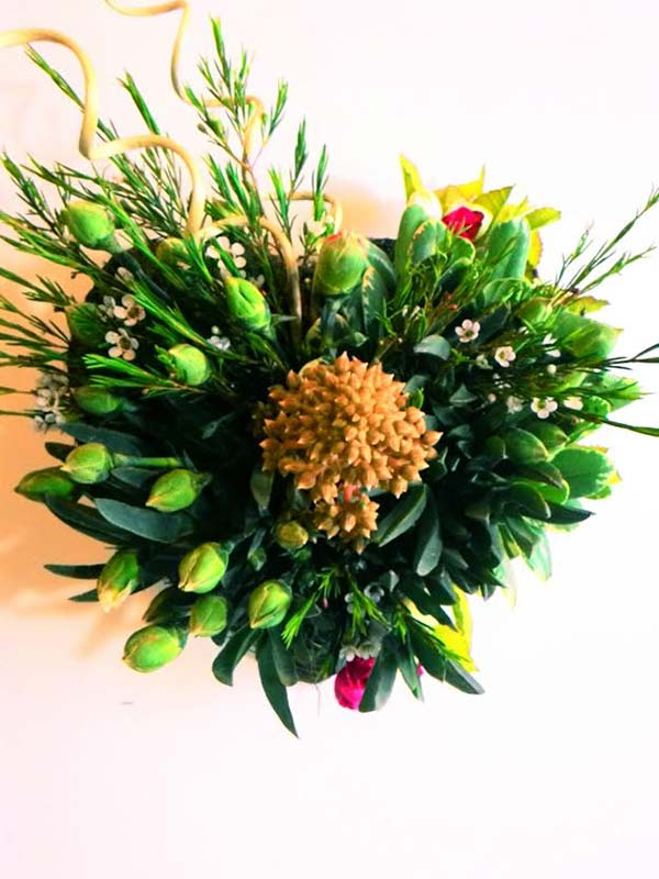 Доставка цветов в литве